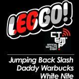 Jumping Back Slash - 100% Live @ LEGGO! - 14 Feb 2013 (Set #2)