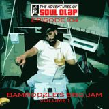 Soul Clap Bamboozles BBQ Jams Volume 1 DJ Mix