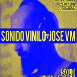 #S06E25 SONIDO VINILO con JOSE VM [29Mar2018]