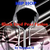 BLACK EYED PEAS FUSION (the time, i gotta feeling, can't handle me, boom boom pow, shut up...)