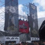 PORK goes to Hellfest