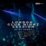 London Club Night Session (Live)