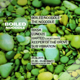 LUNOIZE - Boiled Nooddle 25.4.15