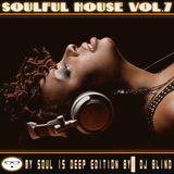 DJ BLIND / SOULFUL HOUSE Vol.7