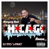 FUTURE HOUSE MIX 57 [Bringing Back Chicago House]
