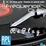 Kimbo (H2) Le Select Traxx @ Frequence Club – Radio RPL 99Fm & DAB+ 30.03.19