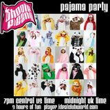 @Phoole and the Gang | Show 139 | 3-Hour Pajama Party | @IdealClubWorld Radio | 18 March 2016