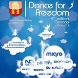 Dance for Freedom 2013 Gościno vol 2 - Mixxxer