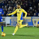 AFC Wimbledon 4-1 Exeter City Commentary - 28/12/14 - Xpression FM - Will Brookes