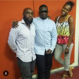 Wande coal talks new singles, upcoming collabo with Wizkid & more on #TrafficTheUrbanDrive