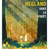 zenebou world lecture de  Jean Hegland -dans la foret- 2-10-18