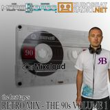 90's Retro Mix Volume 1 - Lost Tapes
