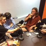 Interview: Группа Метель на Radio Submarina