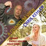 CHRIS KEHLER and Co-HOST - HOLLY M. COOK w GREAT CALLERS FOR HEALING 02-15-2017