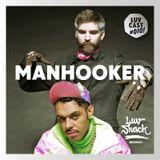 LUVCAST 010: MANHOOKER