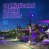 Sophisticated Soulful Grooves Volume 29 (October 2019)