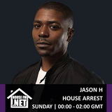 Jason H - House Arrest 12 MAY 2019