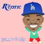 Summer 19 Mix
