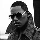 R. Kelly Mix Medley (Slow Jamz)