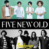 Japanese Pops Mix(Suchmos & Five New Old)