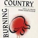Syrie #1: Burning Country, au coeur de la révolution syrienne