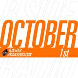 #BsideRadio Oct 1st Half Mixed by @DJKDAB