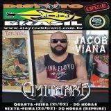 Programa Distrito Brasil - Entrevista Jacob Viana (Cimitarra)