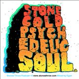Stones Throw Podcast 18 | Stone Cold Psychedelic Soul (Mixed by Egon) [2007]