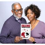 Falling Through the Ceiling with Audrey R. Jones and Larry A.Jones, MD