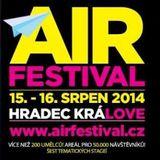 CrashMan & Gr3p - Air Festival 2014 Promo Mix