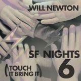 SF Nights Volume 6
