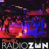 RADIOzen - Episode 14 - Shufflers Only Edition (2/23/2017)