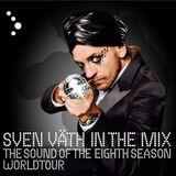 Sven Väth - Sound of the 8th Season - Worldtour