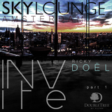 Ricky Doël - DOUBLETREE HILTON INVITES part 1 (Skylounge Amsterdam)