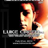 HDP009 Luke Creed