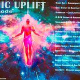 Andrew Wonderfull - Dynamic Uplift 032 episode