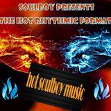 hot rhythmic with hot soulboy music