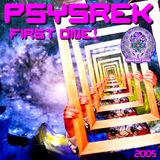 PsySrek Mix - First One! (Maninkari Crew ~ GoaTrax 22-12-2005)