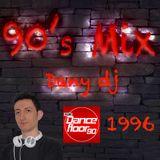 radio dancefloor 90's mix 1996 05 01 2019