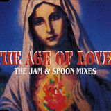 Jam & Spoon - Age of love