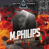 M.Philips@Live CODE ONE Electronic Music Indoor Festival NYE 13/14