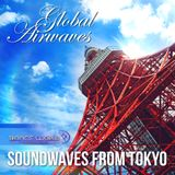 Soundwaves from Tokyo #009 mixed by DJ TOKYO