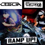 RAMP UP! RADIO (UJIMA) FEATURING CELECTA & REPZY (22/06/19)