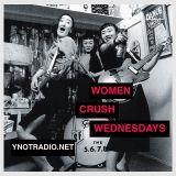 Women Crush Wednesday - 5/17/17