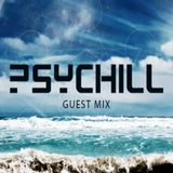 PsyChill Guest Mix - Recorded Live @ Equinox 2018 (with McDubbin) 29.09.2018
