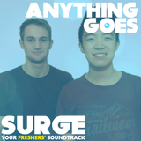 Anything Goes Podcast Tuesday 25th October 8am