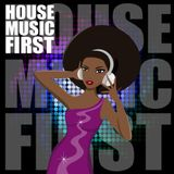 House_Music_First (Series I # 189)