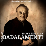 Angelo Badalamenti — The Other Soundtracks