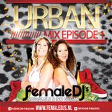URBAN MIXTAPE FEMALE DJS