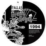 DJ Wiz - Rap History Mix 1994